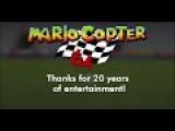Mario Copter 64