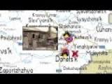 Military Report Of Novorossia. War In Ukraine, DPR