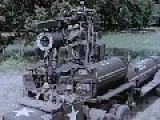 MGM-29 Sergeant Guided Missile System - Weapons Of The Field Artillery 1965 US Army Training Film