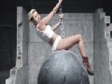 Miley Cyrus - Wrecking Ball Nicolas Cage Edition