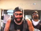 Macho Man Randy Savage On Why He Didnt Get Along With Hulk Hogan