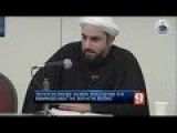Muslim Cleric From Iran Spoke At Orlando Mosque, Said Gays Should Be Killed