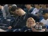 Man Who Fell Asleep During Yankees Game Sues Team, TV Announcers For $10 Million