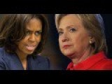M. Obama Scrubs Hillary From Her Twit World