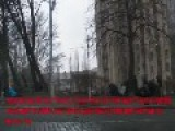 Maidan. Inconvenient Truth : Shooting In The Back
