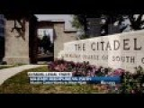 Muslim Girl Considering Legal Action Against The Citadel For Not Allowing Her To Wear Hijab. CAIR Now Involved