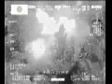 MoD Releases Footage Of Iraqi Airstrikes Against ISIS Targets From Across The Country