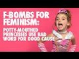 Moral Collapse USA - Maggots Using Little Girls