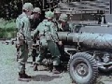 MGR 3A Little John 318mm Rocket M51 - 1965 US Army Training Film