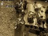 Mars Rover Curiosity Hacked !