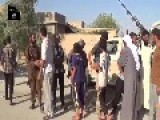 Mesopotamian Mujahideen Welcome A Group Of Yazidi Males Who Are Reverting To Islam