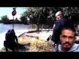 Man Pulling Gun On Officer Shot In Tucson