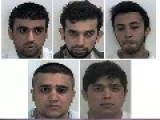 MUSLIM GANG RAPISTS ARE SPRINGING UP EVERYWHERE. WHY CAN'T WE BE HONEST ABOUT IT?