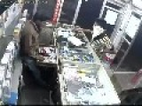 Mobile Shop Funny Robbery