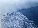 More Pics Of Buffalo, NY SNOW WALL