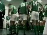 Manic Aggression Pre-game Irish Rugby Footage