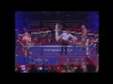 Military Boxing : USA Vs Finland