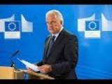 Migration Hungary - Commissioner Avramopoulos We Are Here To Take Down Walls, Not To Erect Them