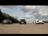 Mercedes Benz SLS AMG Vs Lamborghi Aventador Vs Porsche 911 Gt2
