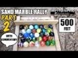 Marble Race Part 2
