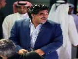 Maradona To Coach Palestinian National Soccer Team..?