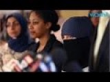Muslim Woman Mistaken For Terrorist Sues Chicago Police