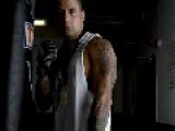 Marine Proves Himself In Mixed Martial Arts