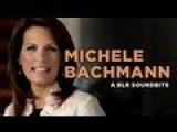 Michele Bachmann On Her Support Of Donald Trump