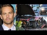 Michael Savage - Who Is Paul Walker Dead In A Car Crash? Who Cares?