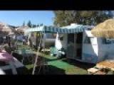 Mt. Baker Vintage Camper Trailer Rally, Lynden,WA