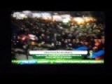 Mass Assault In Copacabana Rio De Janeiro After Germany Massacred Brasil 7-1