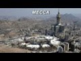 Miracle? Has Allah Really Appeared Over Mecca?