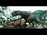 Mating Dinosaurs