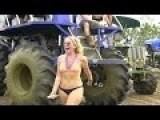 Mud Trucks Gone Wild