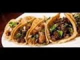 Mexico City Street Food – Mexican Food Documentary