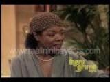 Maya Angelou Interview Merv Griffin Show 1982