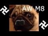 MAN ARRESTED FOR PRANK VIDEO OF NAZI PUG, PC GONE MAD
