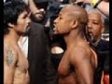Mayweather Vs Pacquiao Fight Is On !! May 2, 2015