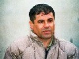 Mexico's Sinaloa Drug Chief 'El Chapo' Arrested