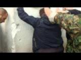 Macedonian Police Arrest Albanian Terrorists