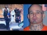 Mesa Arizona Shooting Spree Shooter Captured