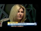 Michele Fiore On The Right To Aim Guns At Cops