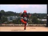 Mind Bending Dancer