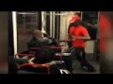 Mike Brown Conversation Leads To A Beating On St. Louis Train
