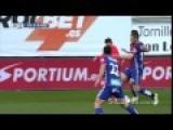 Messi Fantastic Solo