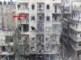 Mujahideen In Aleppo