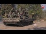 Message From NovoRossiya Special Forces To The Kiev Junta