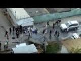 Moscow Garage Complex Battle Scene
