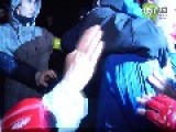 Man Beat Trying To Stop Attack On Lenin----- Kharkov