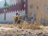 Mujahideen SPG9 ASS-ad's Dogs
